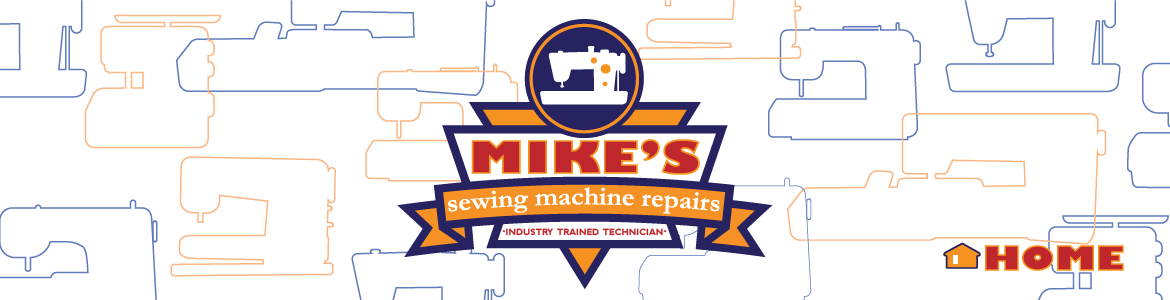 Mike's Sewing Machine Repairs